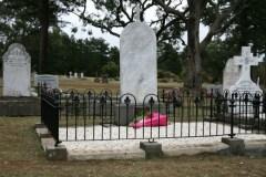 McDougall-graves