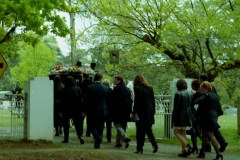 Entering-the-cemetery-colour