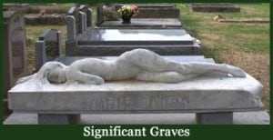 Significant Graves
